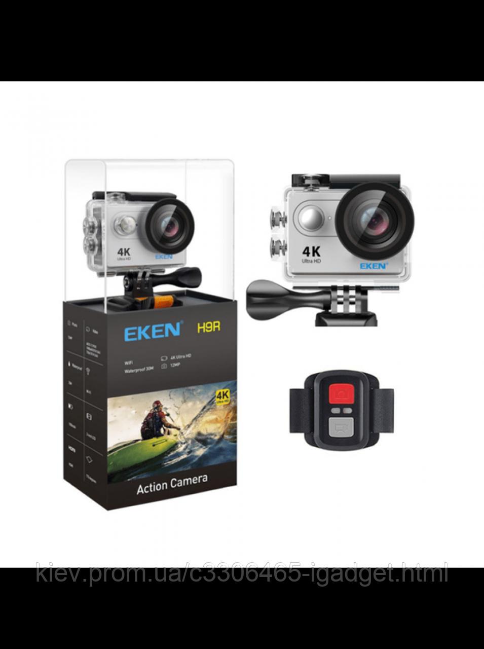 Екшн камера Eken H9R Оригинал!