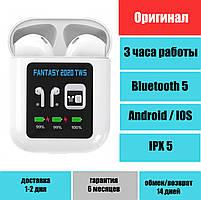 Наушники Fantasy 2020TWS сенсорные + приложение Pop Up
