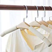 Поролоновые вешалки для одежды