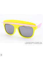 Детские Солнцезащитные Очки- Kids - S8123P Цвет (C2)