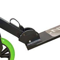 Скутер серии - PROFESSIONAL 180 алюмин. 2 колеса груз. до 100 кг Nixor Sports NA 01081, фото 3