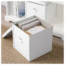 Органайзери та коробки для зберігання одягу