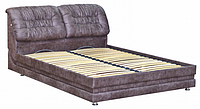 Кровать Азалия железный каркас тм Алис-мебель