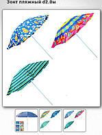 Пляжный зонт, товары для пикника, товары для сада