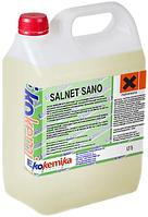 Антисептик Salnet Sano 5 литров
