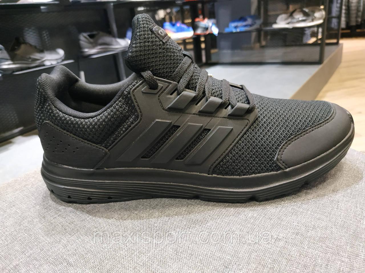 Мужские кроссовки Adidas Galaxy 4