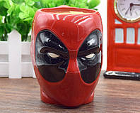 Кружка-хамелеон Mug Deadpool
