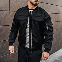 Бомбер мужской весенний / летний куртка ТОП качества, фото 1