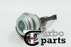 Актуатор / клапан турбины Mercedes 2.2CDI Sprinter/ E-Klasse от 1999 г.в. - 709835, 709836, 709837, 709838
