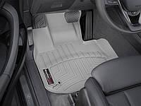 Ковры резиновые WeatherTech BMW X3 (G01) 18+ передние серые