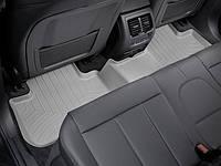 Ковры резиновые WeatherTech BMW X3 (G01) 18+ задние серые