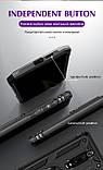 ZNP противоударный защитный чехол  с магнитным кольцом для телефона Xiaomi Redmi 8 / Redmi 8A, фото 4