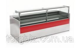 Вітрина холодильна W-20 PP-k VERONA-s-k (W-PP-k)