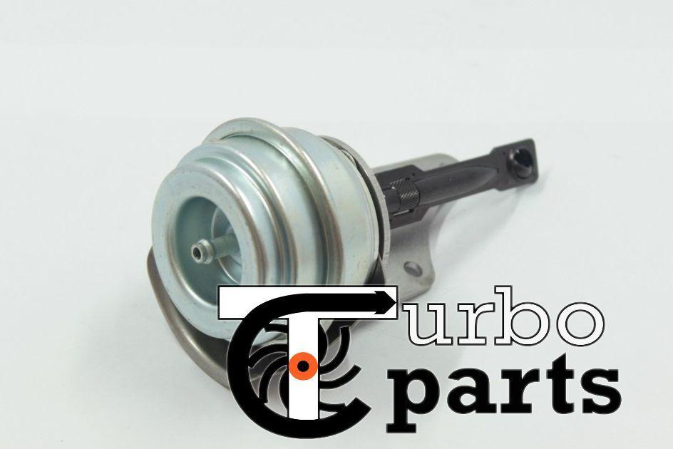 Актуатор / клапан турбины Dodge Sprinter 2.7CDI от 2000 г.в. - 709835, 709836, 709837, 709838