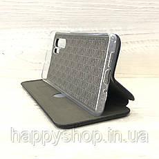 Чехол-книжка Gelius Leather для Huawei P30 Pro (Черный), фото 3