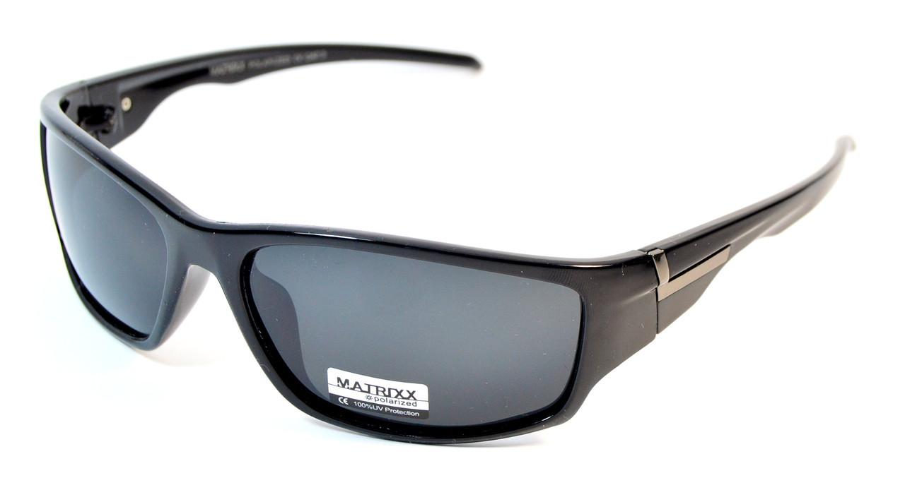 Солнцезащитные очки спорт Polaroid  (Р9613 С1)