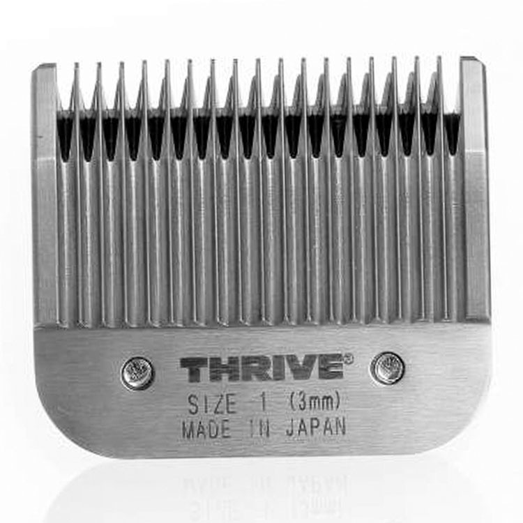 Нож для машинки Thrive #1 (3 мм)