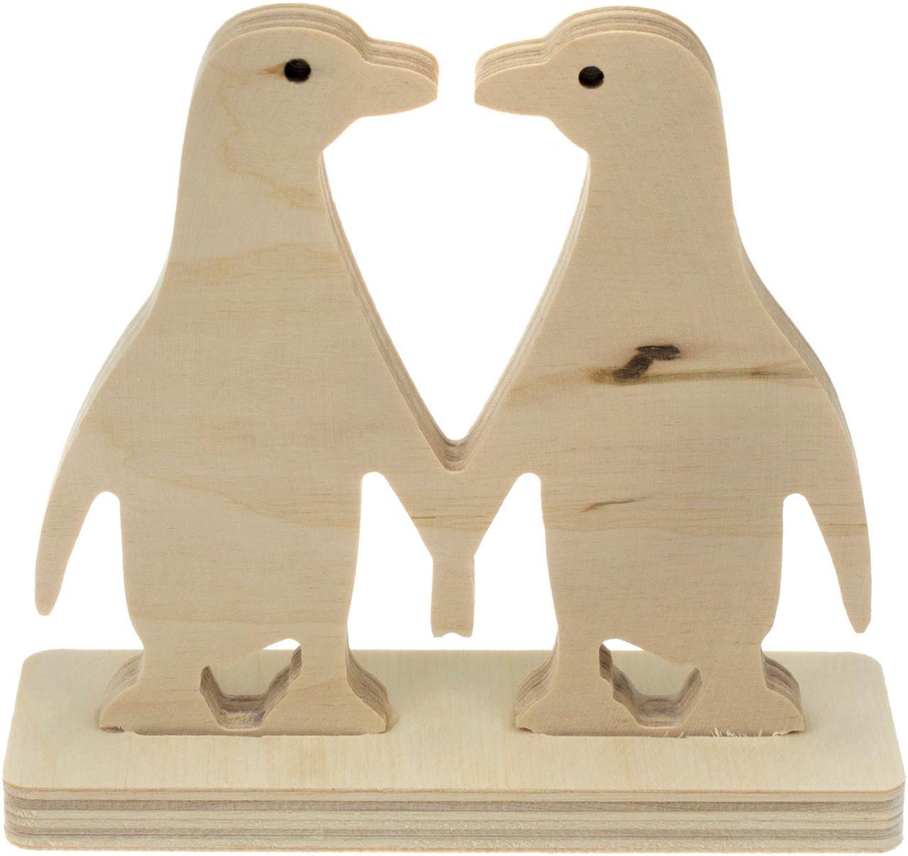 Пара пінгвінів №2195
