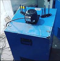 """Охладитель для разливного пива """"Тайфун-120"""" на 8 сортов"""