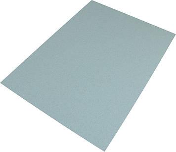 """Папір для пастелі """"Tiziano"""" А3 №15 marina 160г/м2 №72942115 (блакитний з ворсинками)(10)"""