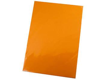 """Папір для пастелі """"Tiziano"""" А3 №21 arancio 29,7х42см 160г/м2 №72942121 (помаранчовий)(10)"""
