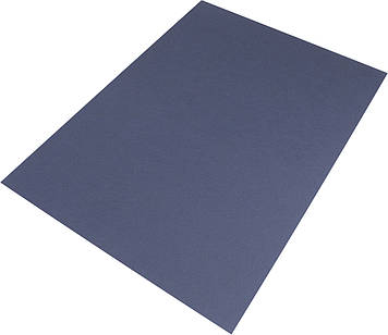 "Папір для пастелі ""Tiziano"" А3 №39 indigo 29,7х42см 160г/м2 №72942139 (т.-синій)(10)"