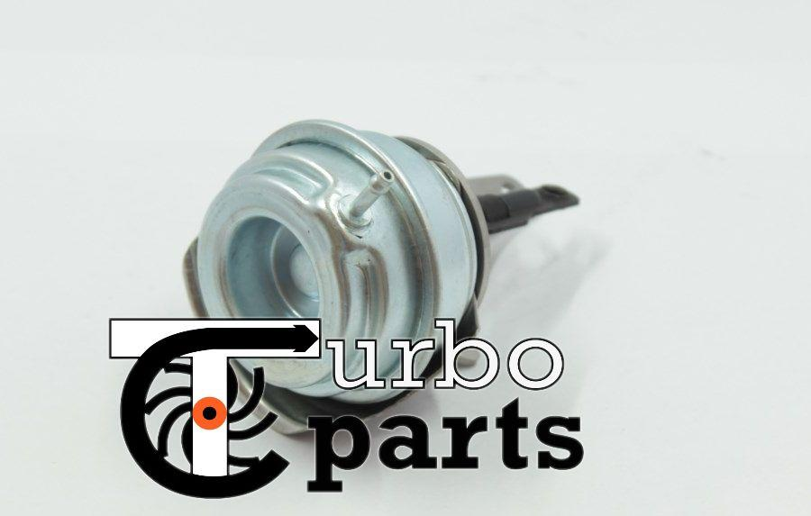 Актуатор / клапан турбины Skoda Superb I 2.5 TDI от 2001 г.в. - 454135-0001, 454135-0002, 454135-0003