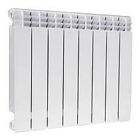 Радиатор отопления биметаллический Nova Florida Alustal 500/100