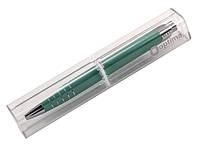 "Ручка кульк. ""Optima"" №O17123 Pastel 0,7мм бірюз."
