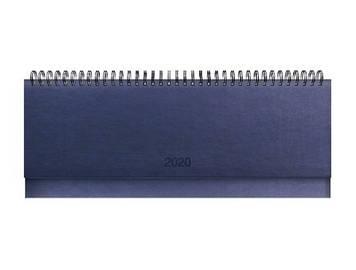 """Планінг """"Brunnen ДК"""" дат2020 Torino слп/т вист.підкл. лін. синій №73-776 3830"""