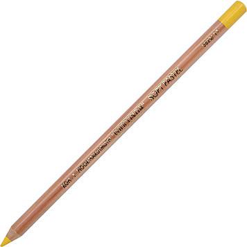 "Олівець-пастель ""Koh-i-noor"" ""GIOCONDA"" №8820/21 naples yellow/неаполітанський жовтий(12)"