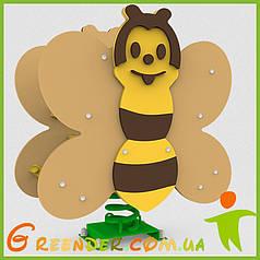 """Качалки на пружинах """"Пчелка"""""""