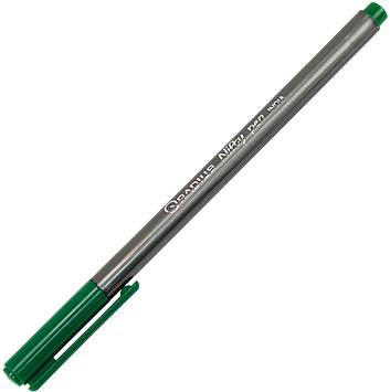 """Ручка кульк. """"Radius"""" Nifti pen №9283 0,7 мм корпус мікс,сін. (50)(500)(2000)"""