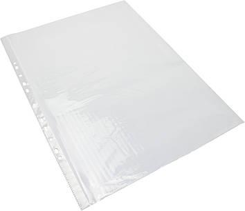 """Файл А3 """"Axent"""" №2003-00 40мкм вертик.,глянц.(100)"""