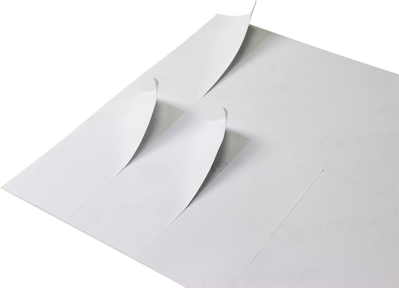 "Етикетки самокл. ""Xerox"" А4/14 105х42 №7455(100)"