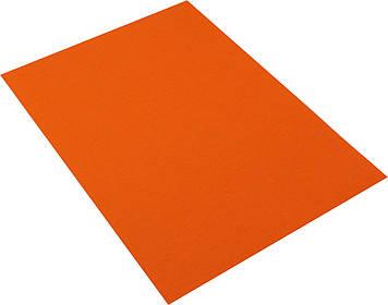 Папір кольор. А4 160г/м інт. Spectra Color Saffron 240 (помаранчевий)(250)