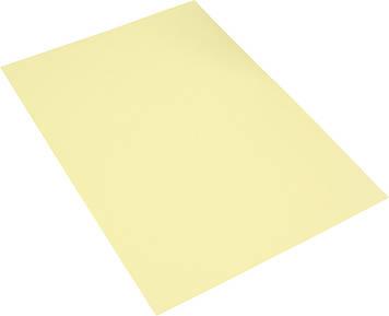 Папір кольор. А4 80г/м паст. Spectra Color Cream 110 (білий)(500)