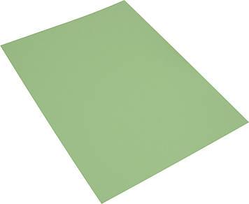 Папір кольор. А4 80г/м паст. Spectra Color Green 190 (зелен.)(500)