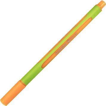 "Лінер ""Schneider"" №S191065 Line-Up 0,4мм помаранчевий неон(10)"