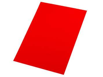 Папір для дизайну Elle Erre A4 №26/16F41026 220г/м2,помаранч,дві текстури Fabriano(10)