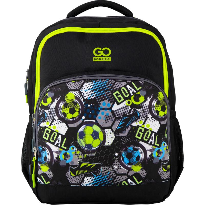 Рюкзак GoPack Education 113-8 Play football