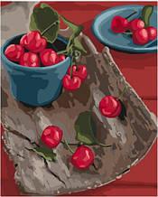 Картина за номерами смакота Спілі