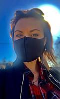 Защитная маска питта ,распиратор