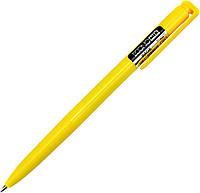 """Ручка авт. кульк. """"Economix"""" №E10217 Page 0,5 мм син.,корпус асорті(50)"""