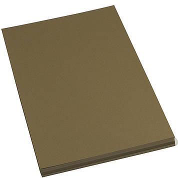 Папір кольор. А4 160г/м темн. Spectra Color Chocolate 43A (темно-коричн.)(100)