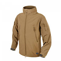 Куртка Soft Shell, Helikon-Tex® GUNFIGHTER Jacket, Coyote