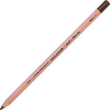 "Олівець-пастель ""Koh-i-noor"" ""GIOCONDA"" №8820/45 fawn brown/бежево-коричневий(12)"