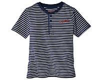Полосата футболка для хлопчика Pepperts (Німеччина) 6-14 років