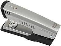"Степлер ""Maped"" Advanced Metal №24/6,26/6 25арк №354510 метал.,срібний"