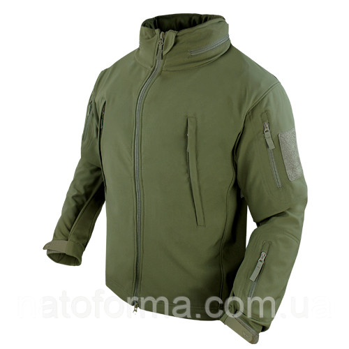 Куртка Soft Shell Condor SUMMIT Jacket